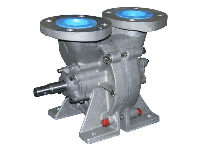 Насос для перекачки нефтепродуктов СВН-50 СВН-75
