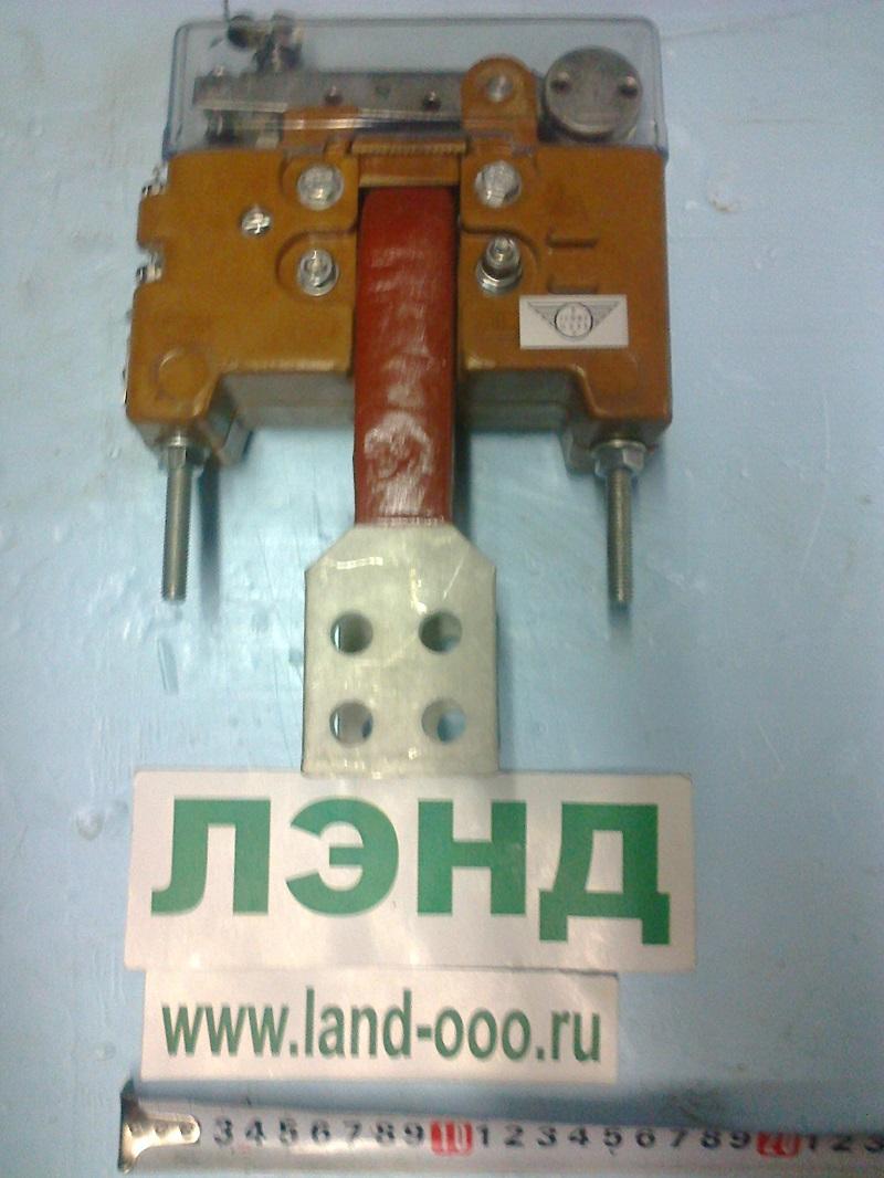 реле перегрузки РТ-252 610.230.252 для электровоза