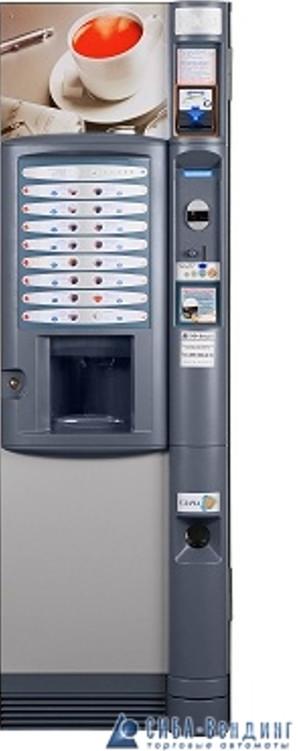 Бесплатная установка кофейных и снековых автоматов