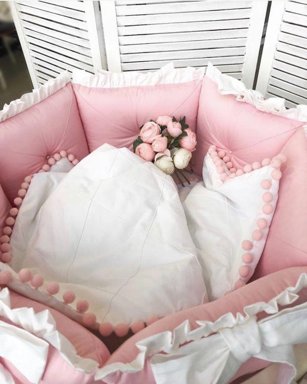 Комплекты постельного белья детские