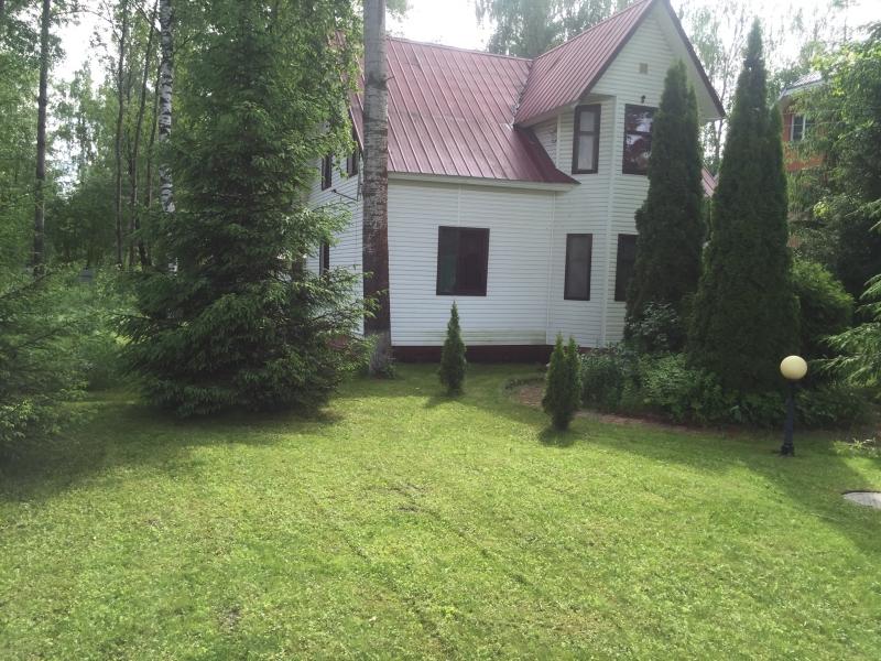 Продатся уютная дача в экологически чистом месте