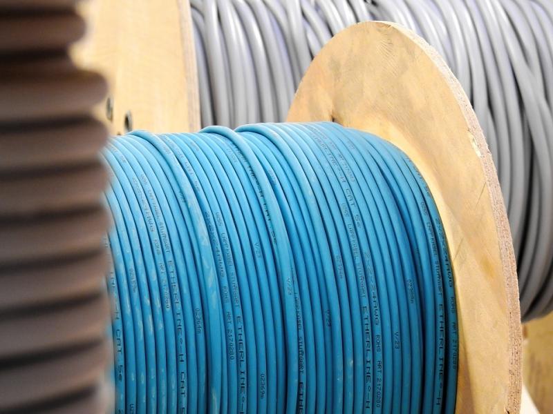 Продам кабель ввгнг  со склада  много сечений