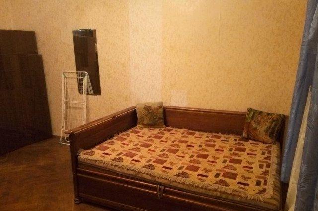 Сдается комната в квартире.