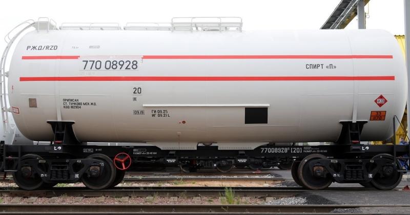 Изопропиловый спирт абсолютированный ГОСТом 9805-84.