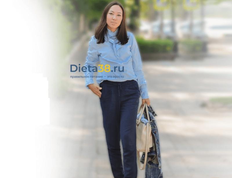 Диета 38 - Врач диетолог-нутрициолог
